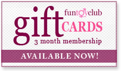 Purchase a gift card to the funtoyclub